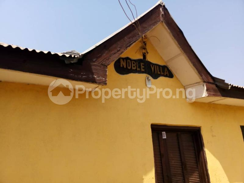 Hotel/Guest House Commercial Property for sale Eleko ilorin near poly ilorin Offa Kwara - 1