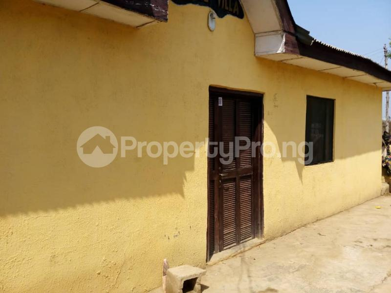 Hotel/Guest House Commercial Property for sale Eleko ilorin near poly ilorin Offa Kwara - 7