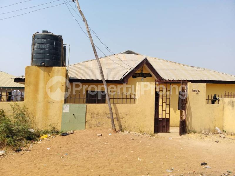 Hotel/Guest House Commercial Property for sale Eleko ilorin near poly ilorin Offa Kwara - 5