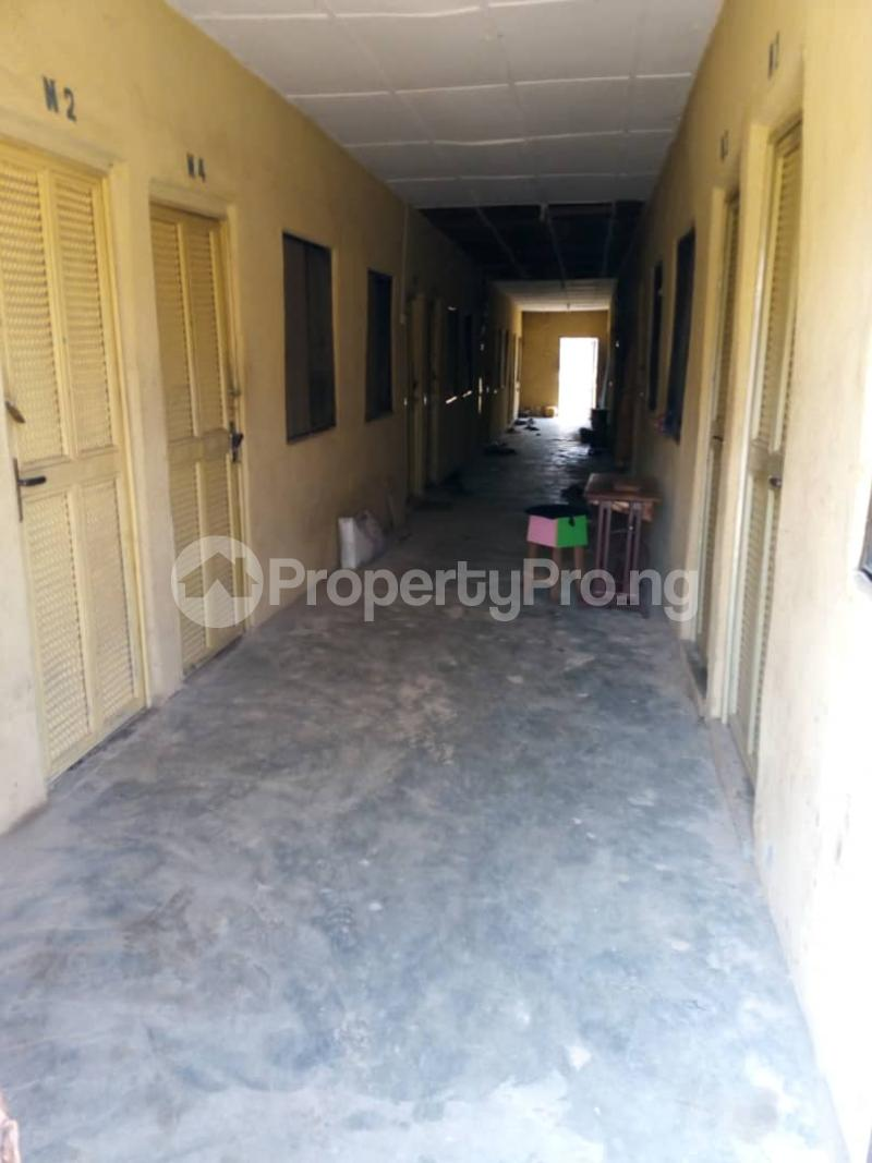 Hotel/Guest House Commercial Property for sale Eleko ilorin near poly ilorin Offa Kwara - 11