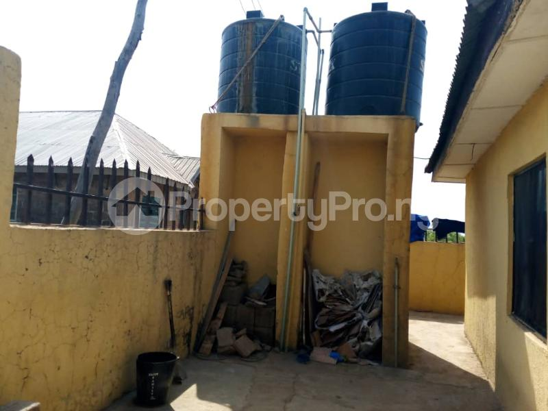 Hotel/Guest House Commercial Property for sale Eleko ilorin near poly ilorin Offa Kwara - 15