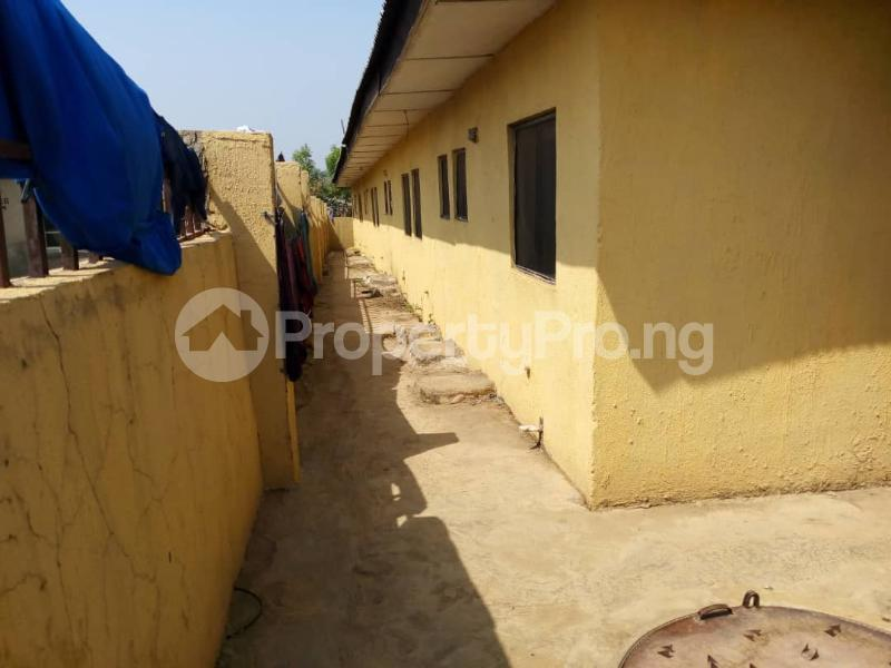 Hotel/Guest House Commercial Property for sale Eleko ilorin near poly ilorin Offa Kwara - 14
