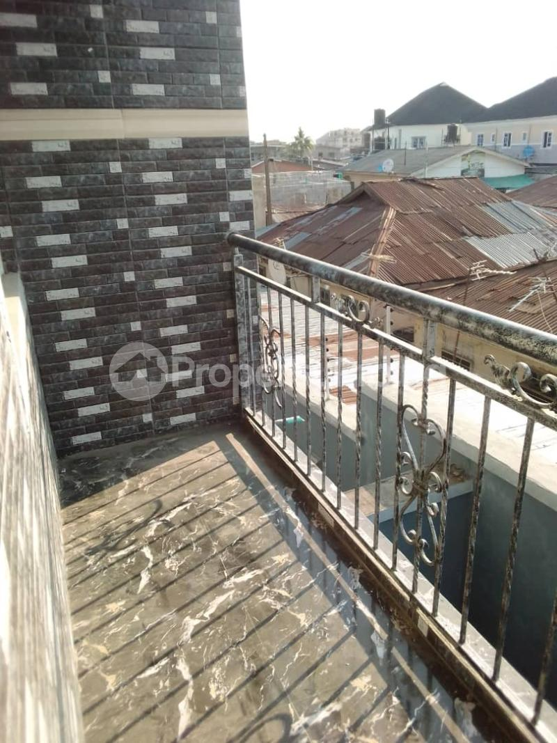 1 bedroom mini flat  Mini flat Flat / Apartment for rent Ijero street by Abiodun Wright, Kilo, Surulere Lagos - 7
