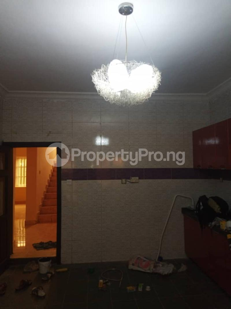 5 bedroom Detached Duplex House for rent ... Magodo GRA Phase 2 Kosofe/Ikosi Lagos - 3