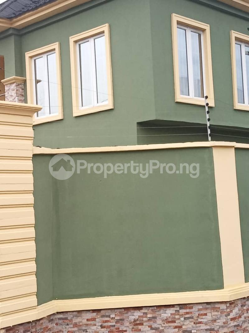 5 bedroom Detached Duplex House for rent ... Magodo GRA Phase 2 Kosofe/Ikosi Lagos - 8