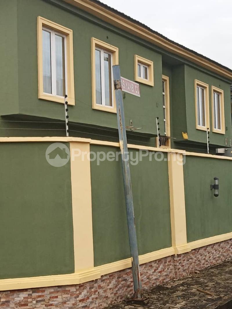 5 bedroom Detached Duplex House for rent ... Magodo GRA Phase 2 Kosofe/Ikosi Lagos - 6