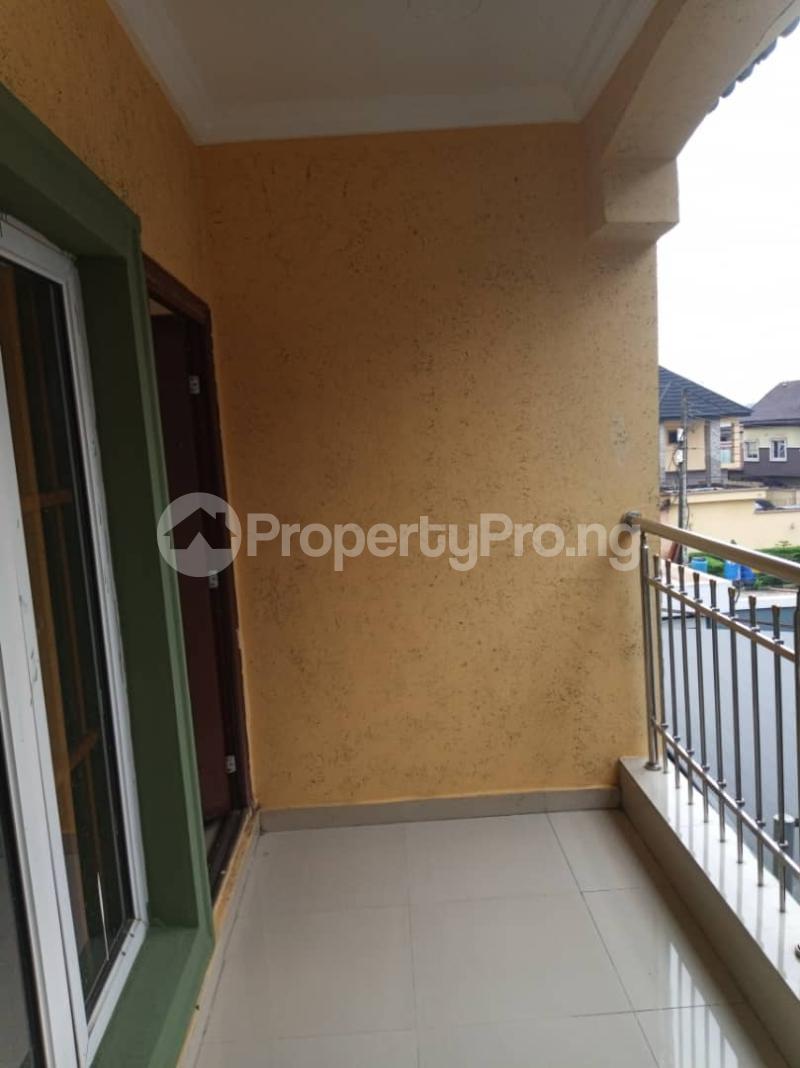 5 bedroom Detached Duplex House for rent ... Magodo GRA Phase 2 Kosofe/Ikosi Lagos - 20
