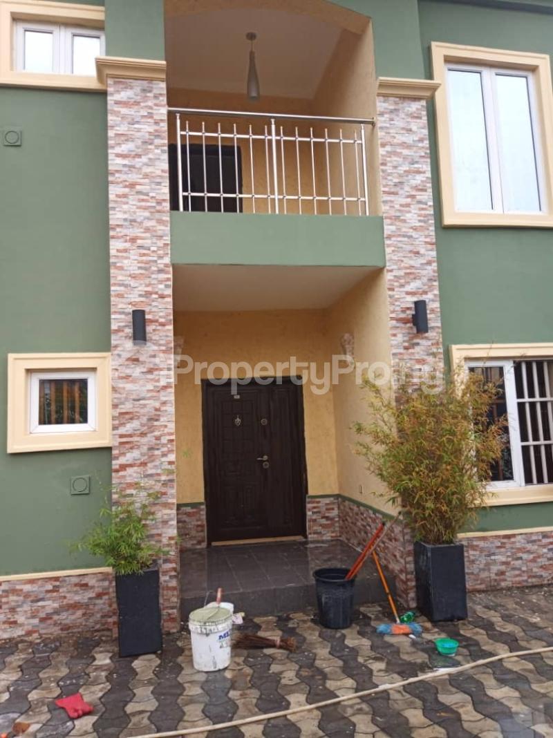 5 bedroom Detached Duplex House for rent ... Magodo GRA Phase 2 Kosofe/Ikosi Lagos - 21