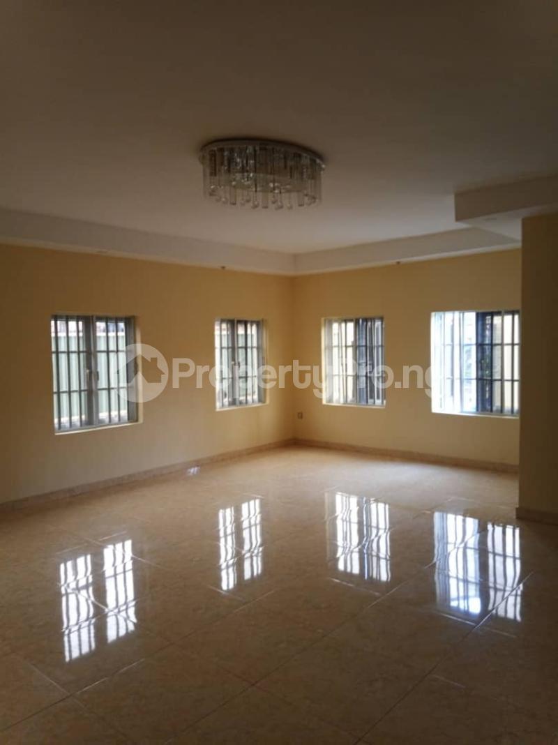 5 bedroom Detached Duplex House for rent ... Magodo GRA Phase 2 Kosofe/Ikosi Lagos - 18