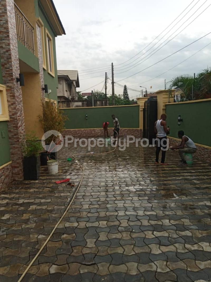 5 bedroom Detached Duplex House for rent ... Magodo GRA Phase 2 Kosofe/Ikosi Lagos - 5