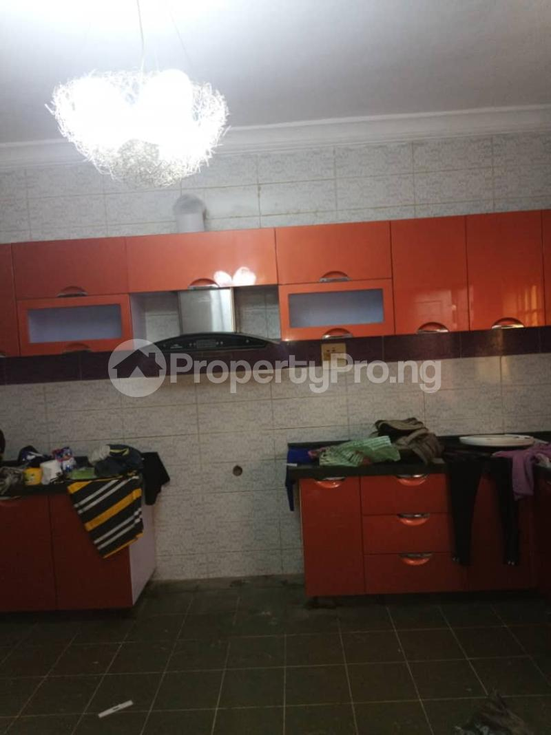5 bedroom Detached Duplex House for rent ... Magodo GRA Phase 2 Kosofe/Ikosi Lagos - 2