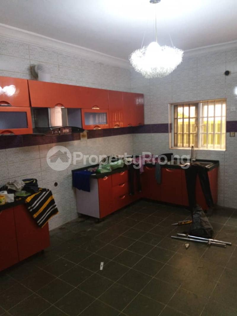 5 bedroom Detached Duplex House for rent ... Magodo GRA Phase 2 Kosofe/Ikosi Lagos - 1