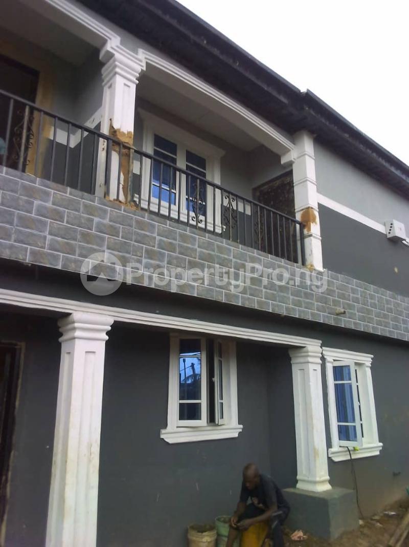 1 bedroom mini flat  Self Contain Flat / Apartment for rent Ilupeju Lagos - 0