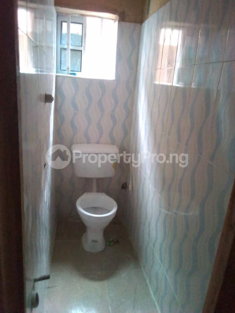 1 bedroom mini flat  Self Contain Flat / Apartment for rent Ilupeju Lagos - 1