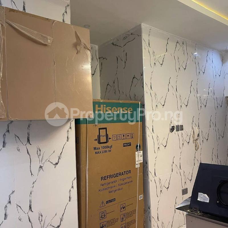 4 bedroom Semi Detached Duplex House for sale Lekki county, West end estate Ikota Lekki Lagos - 6