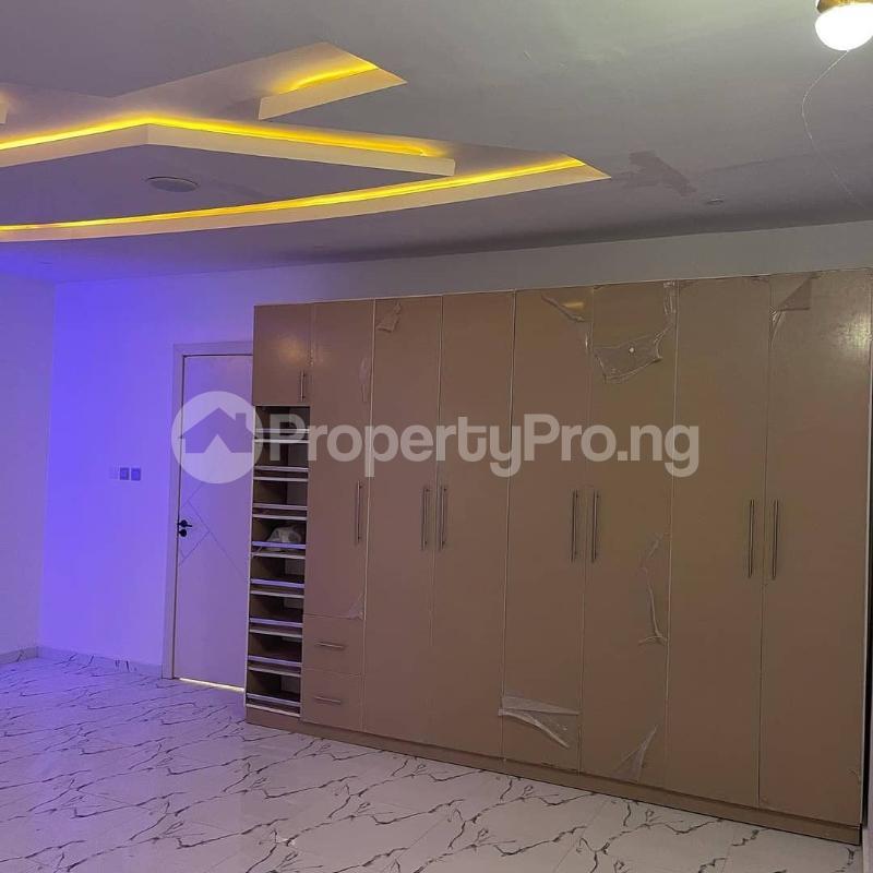 4 bedroom Semi Detached Duplex House for sale Lekki county, West end estate Ikota Lekki Lagos - 3