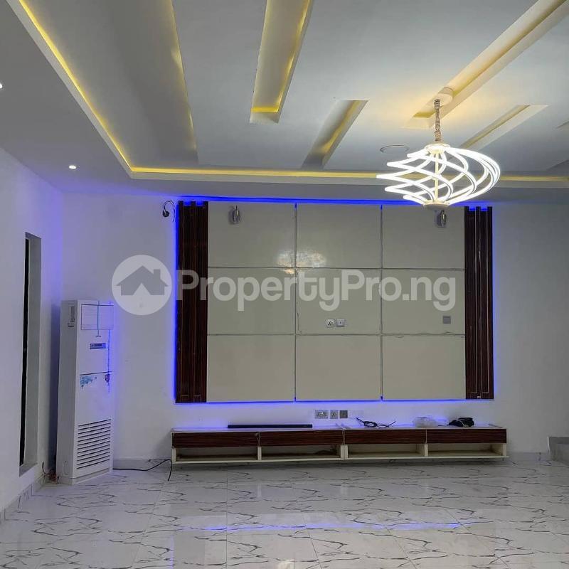 4 bedroom Semi Detached Duplex House for sale Lekki county, West end estate Ikota Lekki Lagos - 7