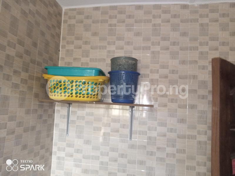 1 bedroom Self Contain for rent Adetokun Eleyele Ibadan Oyo - 1
