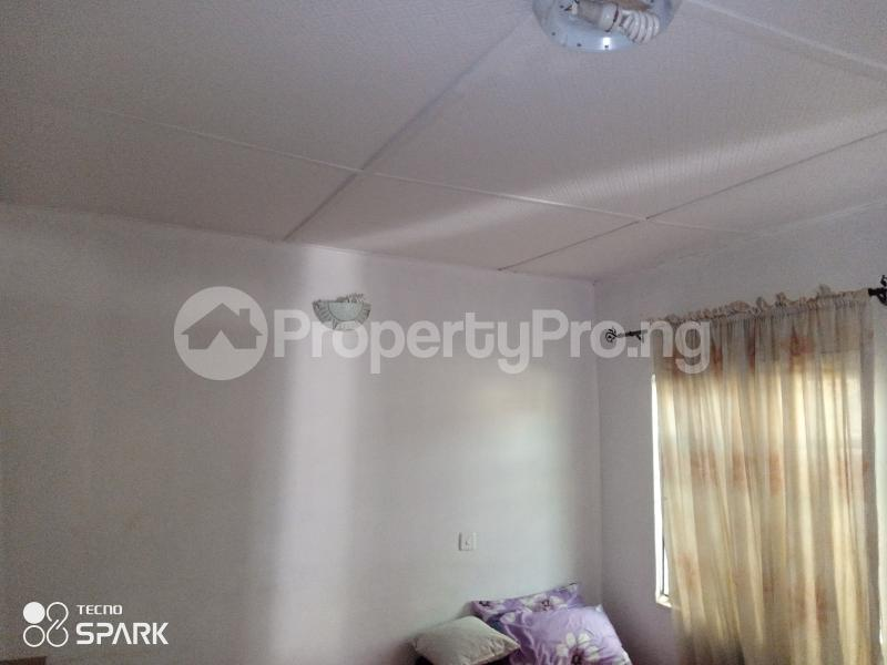 1 bedroom Self Contain for rent Adetokun Eleyele Ibadan Oyo - 0