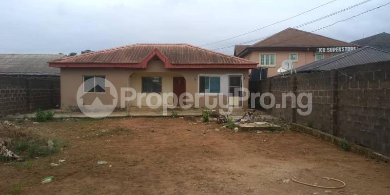 2 bedroom House for sale Graceland Estate, Abule Odu Egbeda Alimosho Lagos - 9