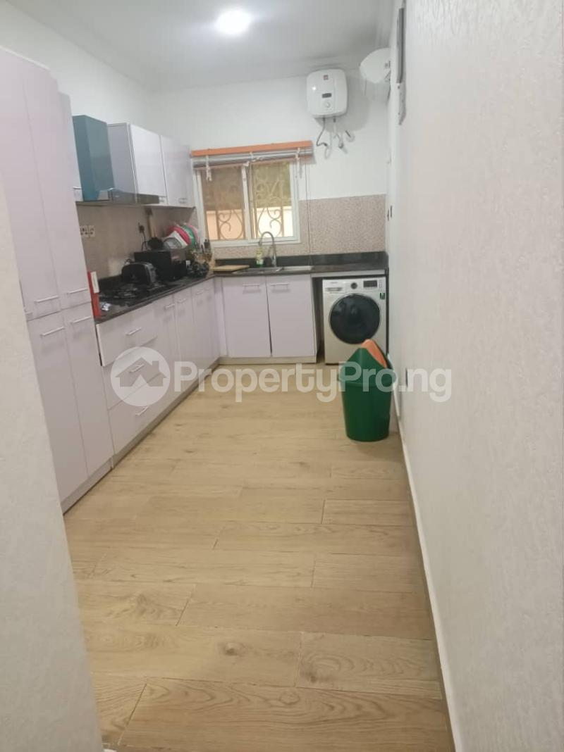 2 bedroom Flat / Apartment for rent   Banana Island Ikoyi Lagos - 5
