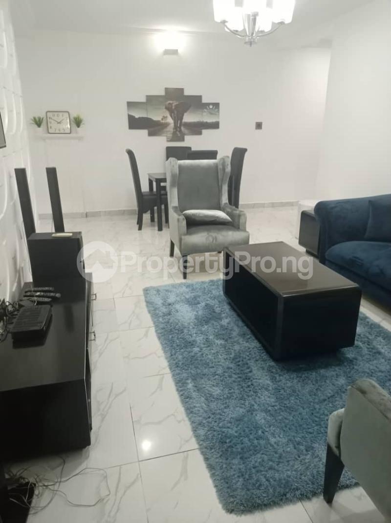 2 bedroom Flat / Apartment for rent   Banana Island Ikoyi Lagos - 2