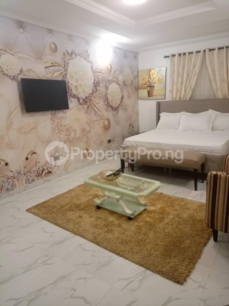 2 bedroom Flat / Apartment for rent   Banana Island Ikoyi Lagos - 1