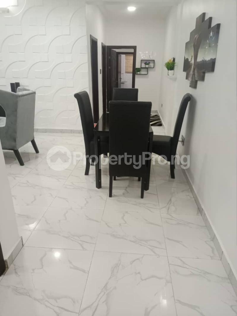 2 bedroom Flat / Apartment for rent   Banana Island Ikoyi Lagos - 6