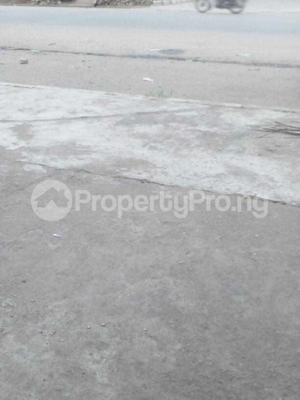 Land for sale gowon Estate Egbeda lagos Egbeda Alimosho Lagos - 0