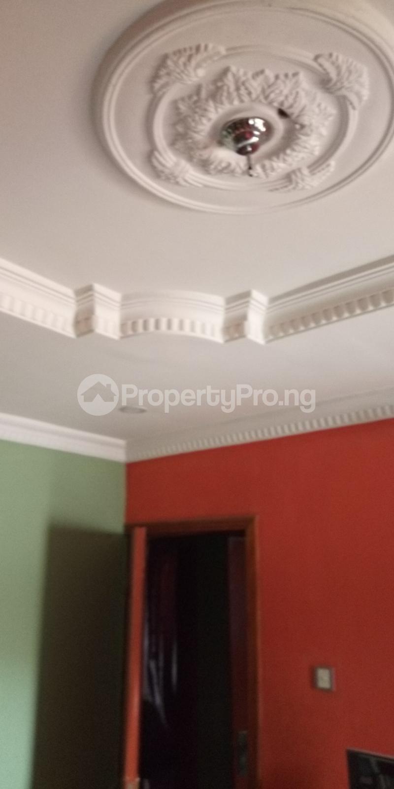 10 bedroom Flat / Apartment for sale Genesis estate aboru iyana Ipaja Lagos  Alimosho Lagos - 5