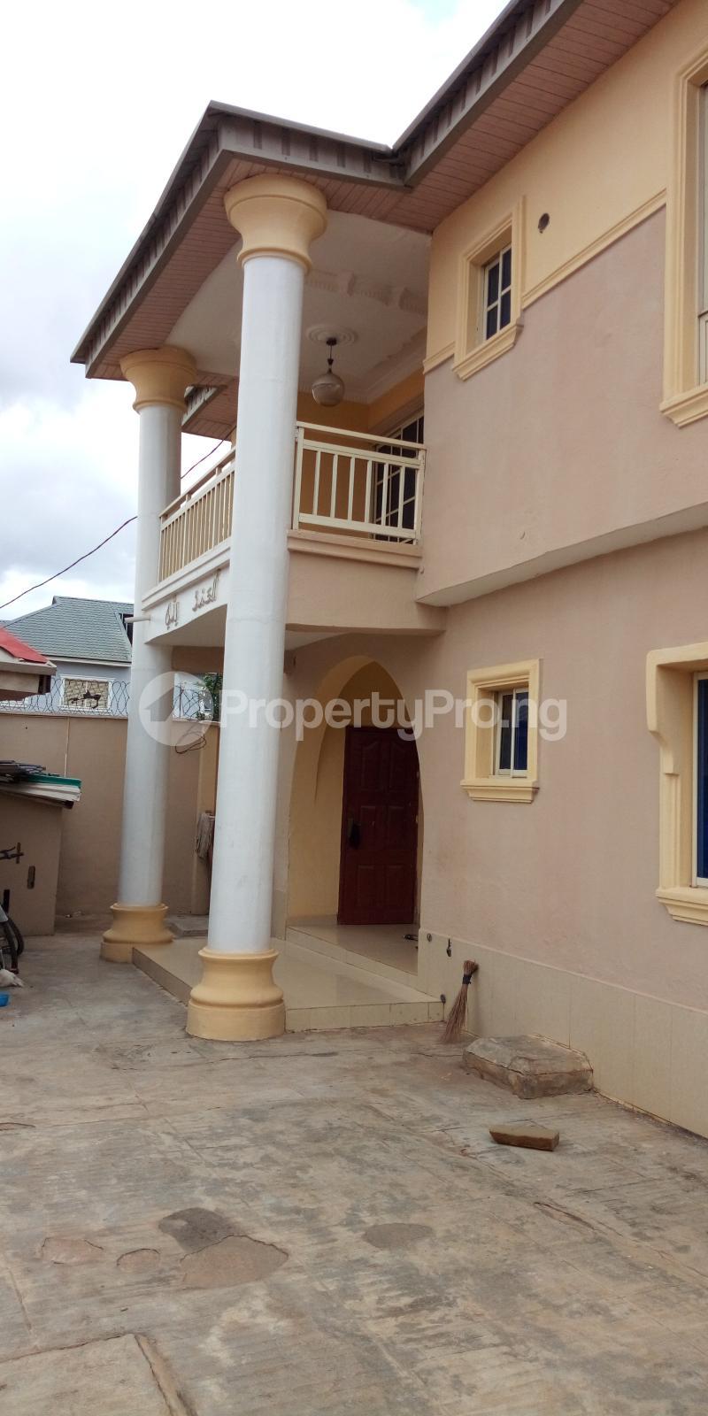 10 bedroom Flat / Apartment for sale Genesis estate aboru iyana Ipaja Lagos  Alimosho Lagos - 1
