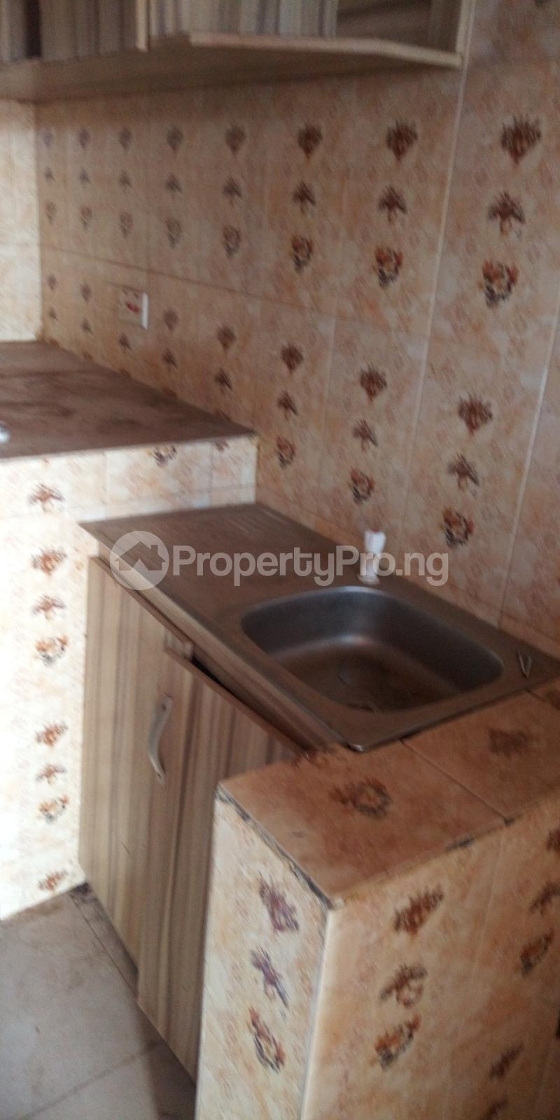 10 bedroom Flat / Apartment for sale Genesis estate aboru iyana Ipaja Lagos  Alimosho Lagos - 3