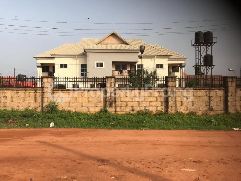 3 bedroom Terraced Duplex House for sale MTN Mask off Ugbor road GRA Oredo Edo - 2