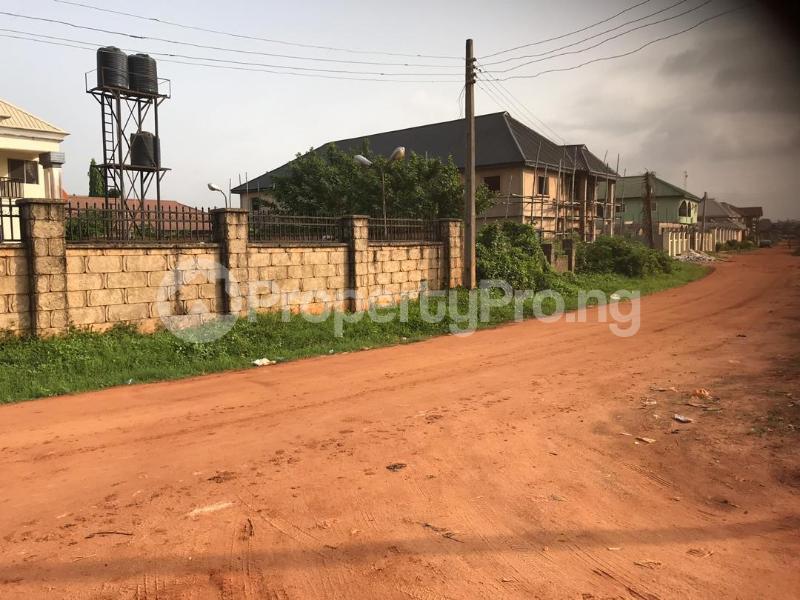 3 bedroom Terraced Duplex House for sale MTN Mask off Ugbor road GRA Oredo Edo - 4