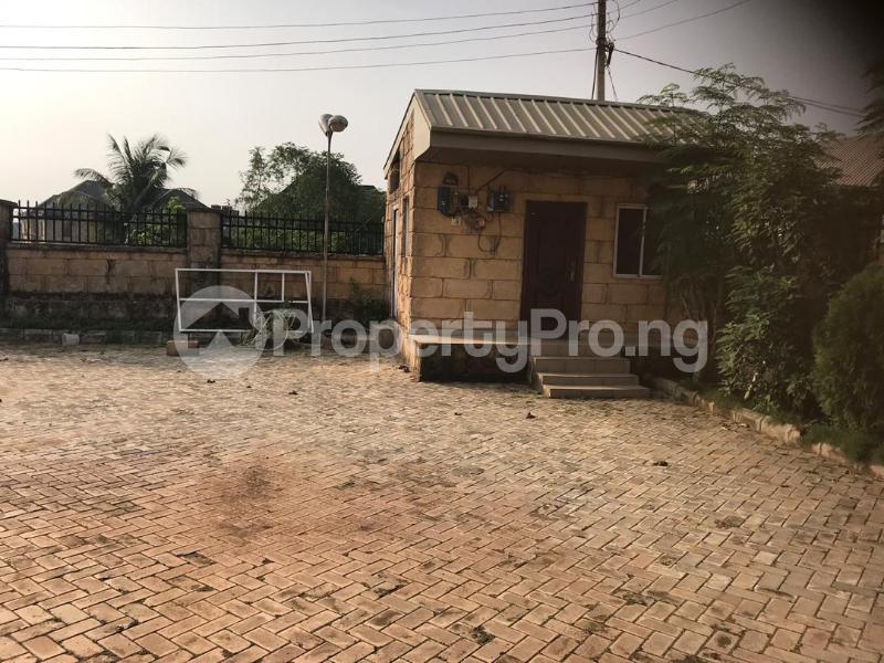 3 bedroom Terraced Duplex House for sale MTN Mask off Ugbor road GRA Oredo Edo - 3