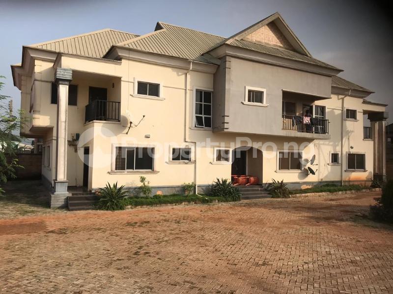 3 bedroom Terraced Duplex House for sale MTN Mask off Ugbor road GRA Oredo Edo - 0