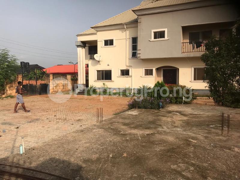3 bedroom Terraced Duplex House for sale MTN Mask off Ugbor road GRA Oredo Edo - 1