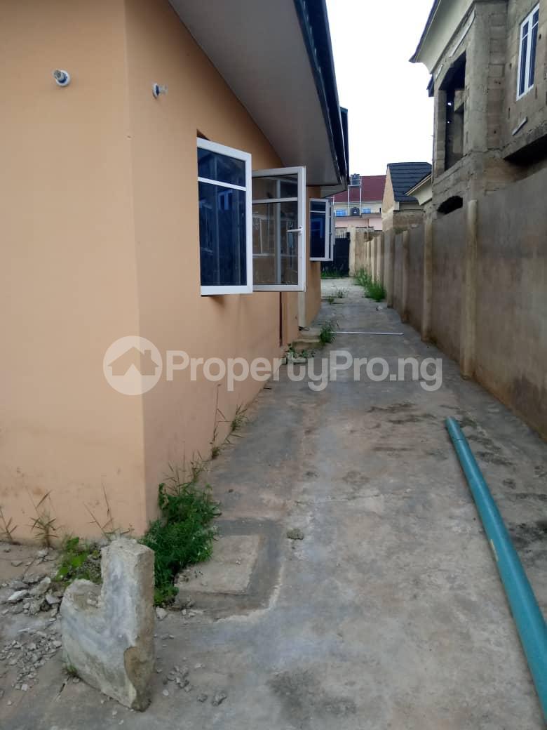 2 bedroom House for sale Malami estate Oluyole Estate Ibadan Oyo - 7
