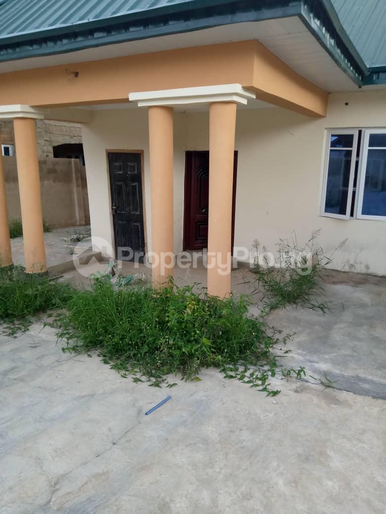 2 bedroom House for sale Malami estate Oluyole Estate Ibadan Oyo - 1
