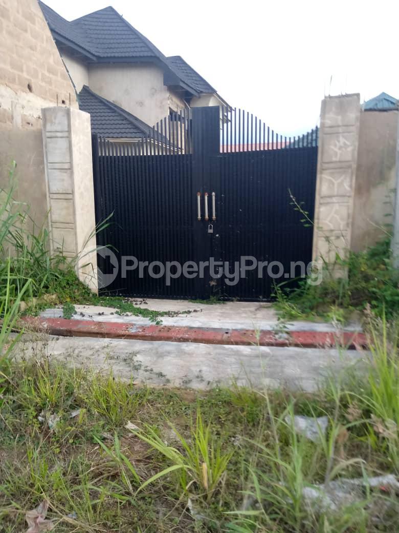 2 bedroom House for sale Malami estate Oluyole Estate Ibadan Oyo - 0