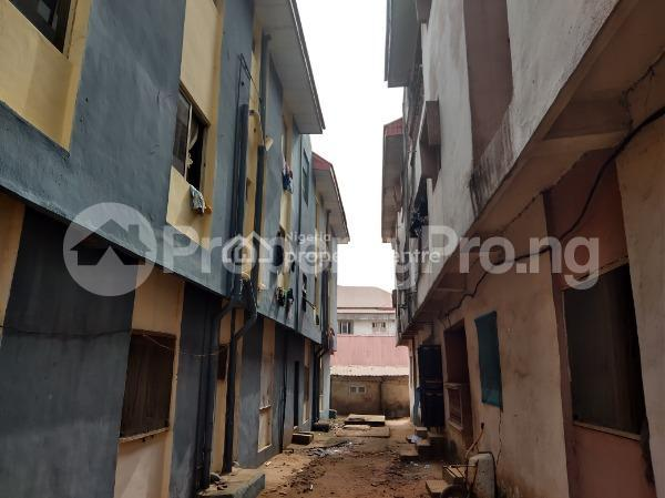 Commercial Property for sale Located Directly Opp Imo State University   Owerri Imo - 0