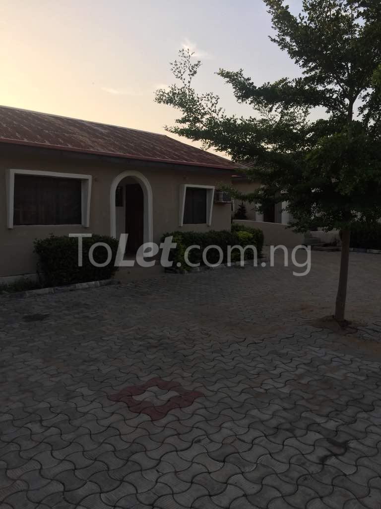10 bedroom Commercial Property for sale Lokogoma Lokoja Kogi - 4