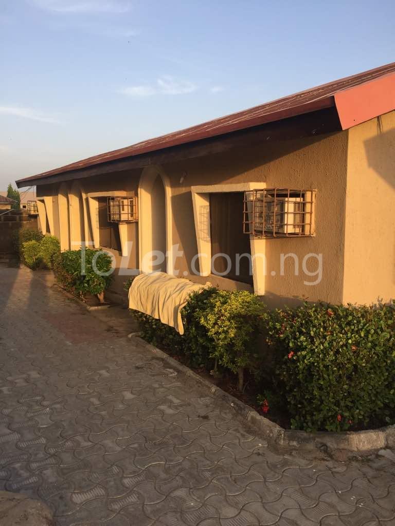 10 bedroom Commercial Property for sale Lokogoma Lokoja Kogi - 8