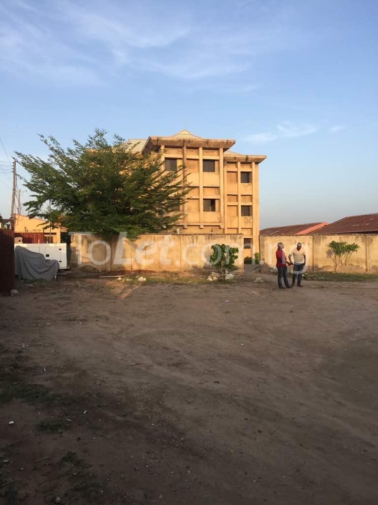 10 bedroom Commercial Property for sale Lokogoma Lokoja Kogi - 7