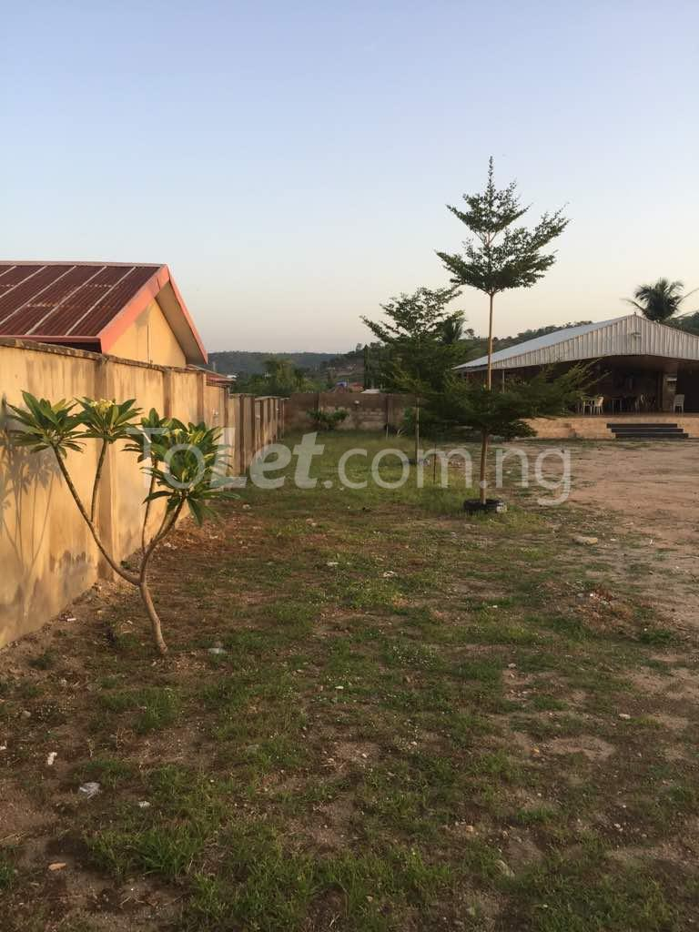 10 bedroom Commercial Property for sale Lokogoma Lokoja Kogi - 6