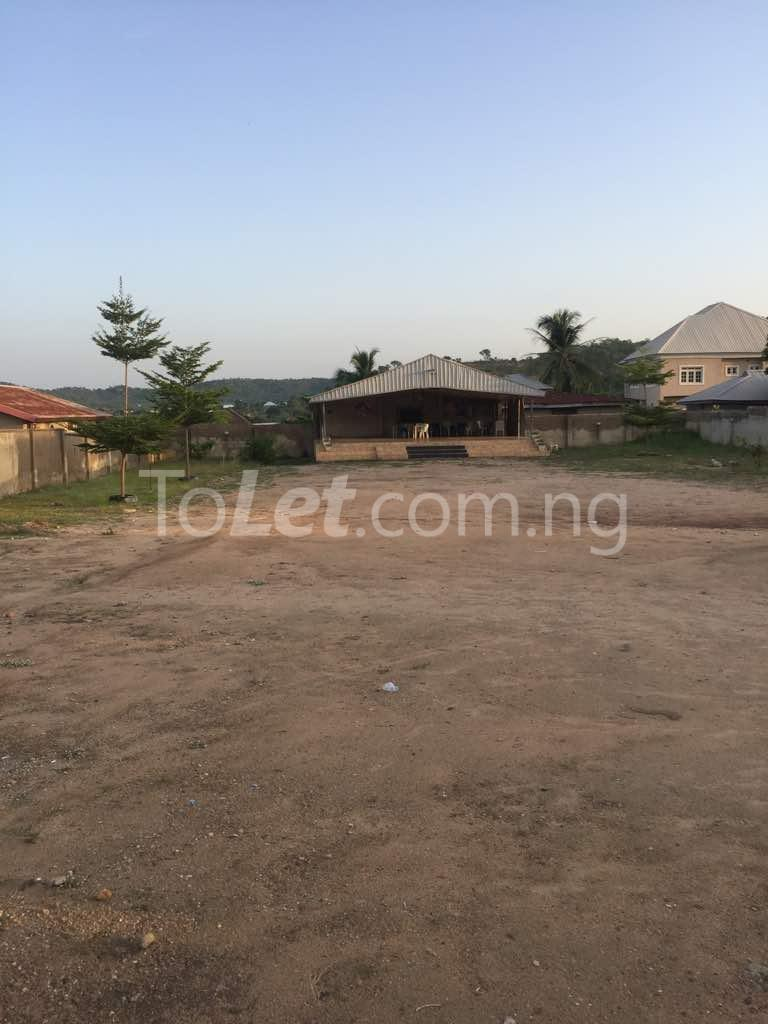 10 bedroom Commercial Property for sale Lokogoma Lokoja Kogi - 5