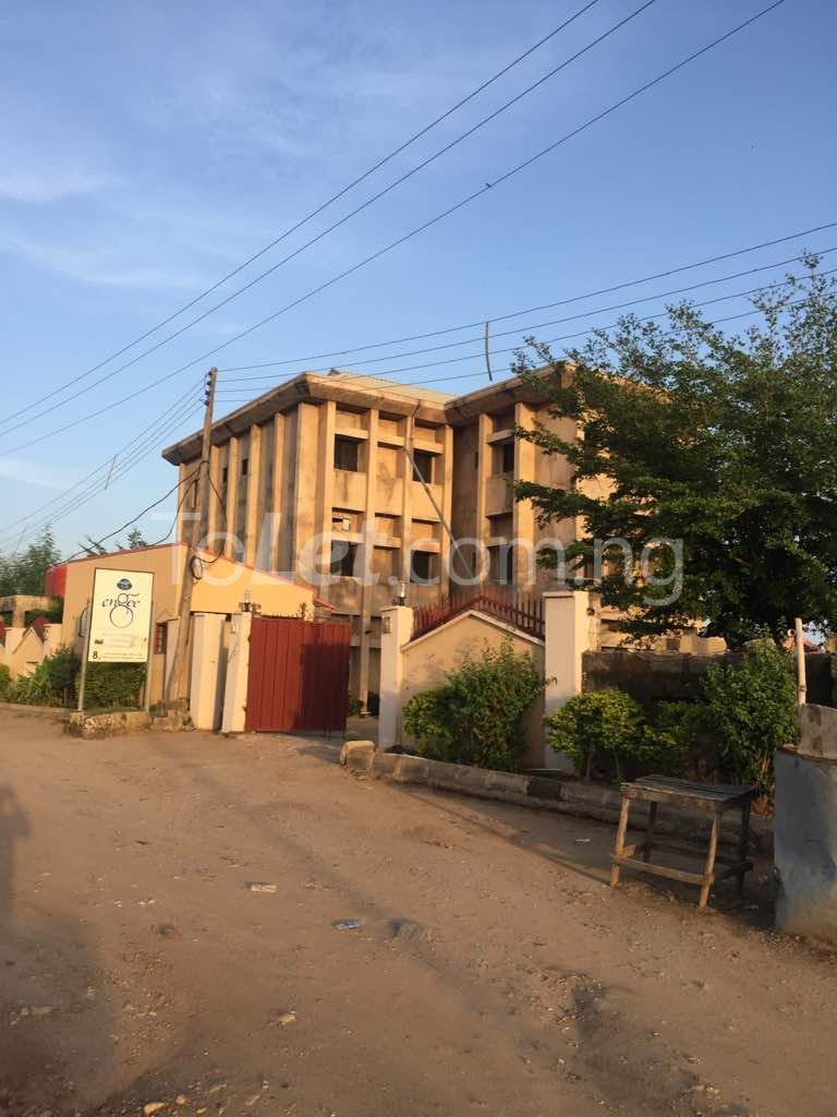 10 bedroom Commercial Property for sale Lokogoma Lokoja Kogi - 2