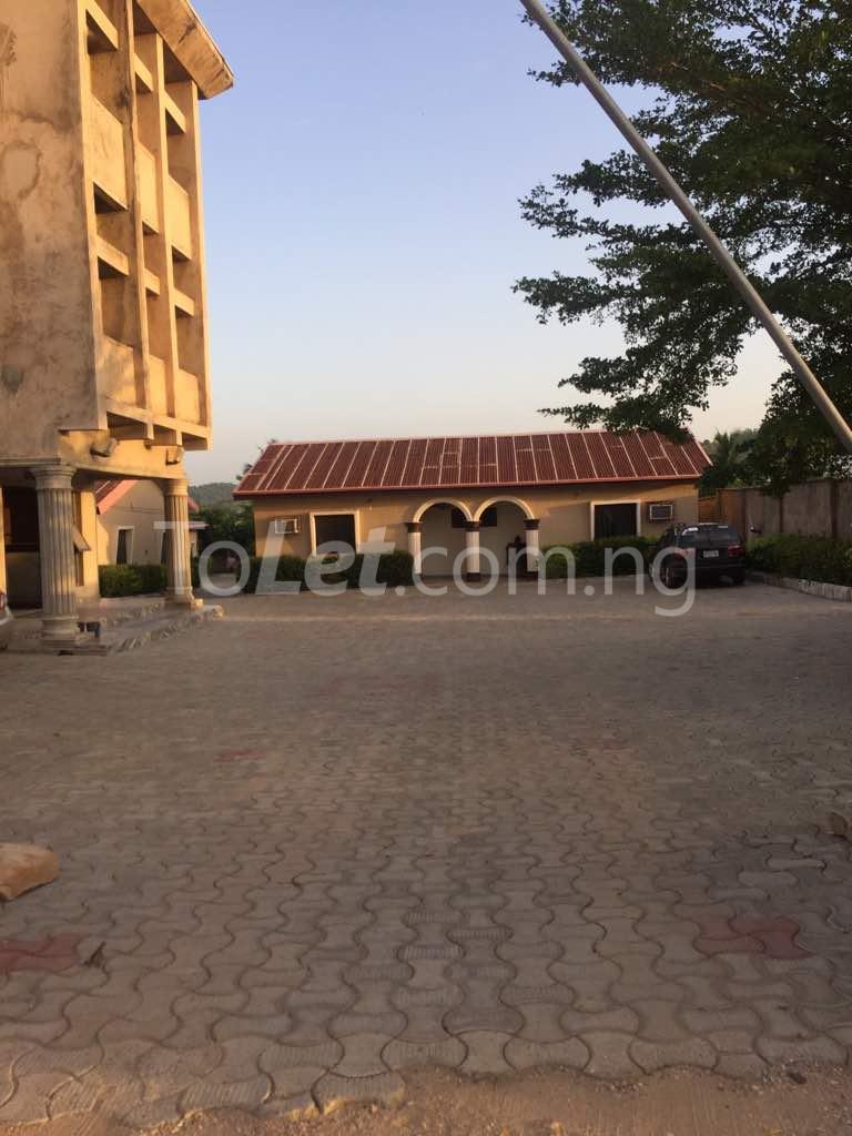 10 bedroom Commercial Property for sale Lokogoma Lokoja Kogi - 3