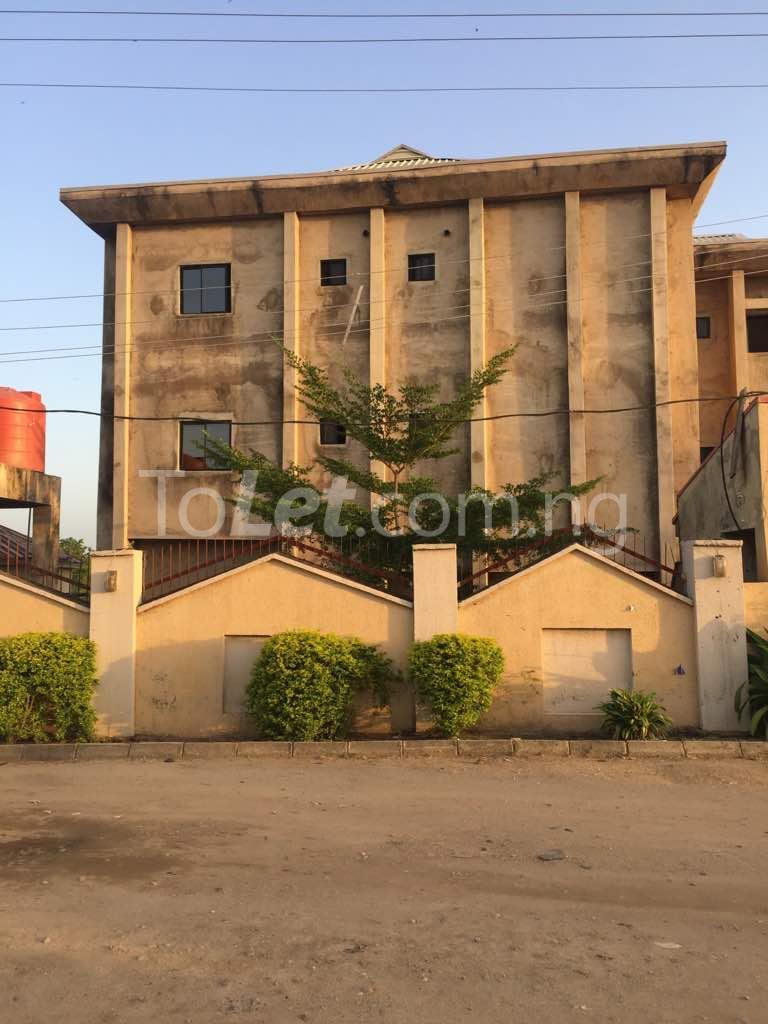 10 bedroom Commercial Property for sale Lokogoma Lokoja Kogi - 1
