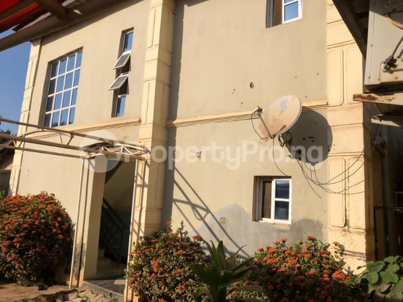 10 bedroom Hotel/Guest House Commercial Property for sale Plot 10, Mammy Boundary Road, Off Check Point Nyanyan Karu Nassarawa - 1